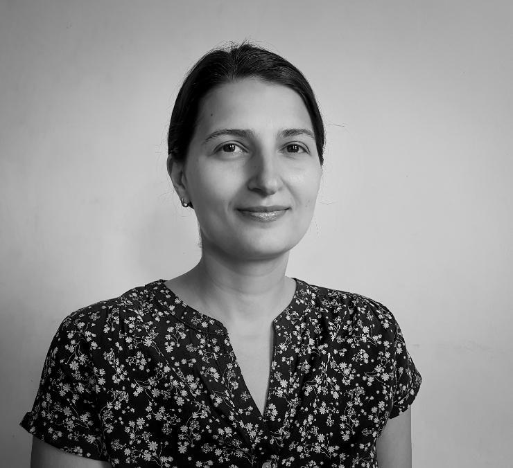 Mariam Darchiashvili